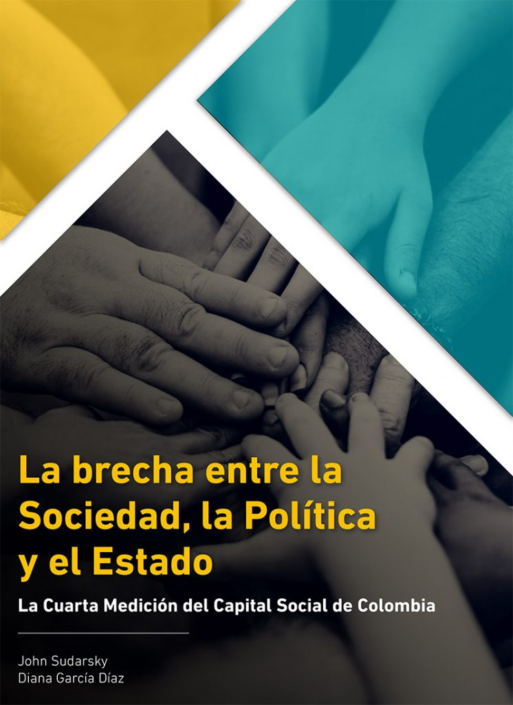 Contrial - Capital Social cuarta medición