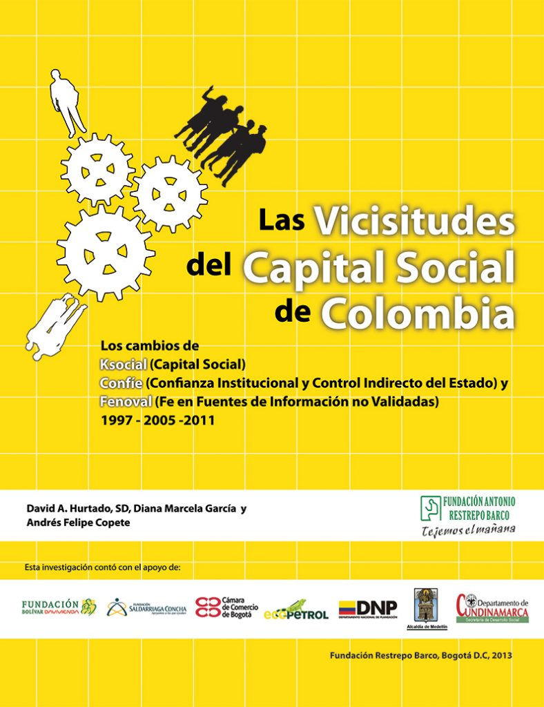Contrial - Las Vicisitudes del Capital Social de Colombia